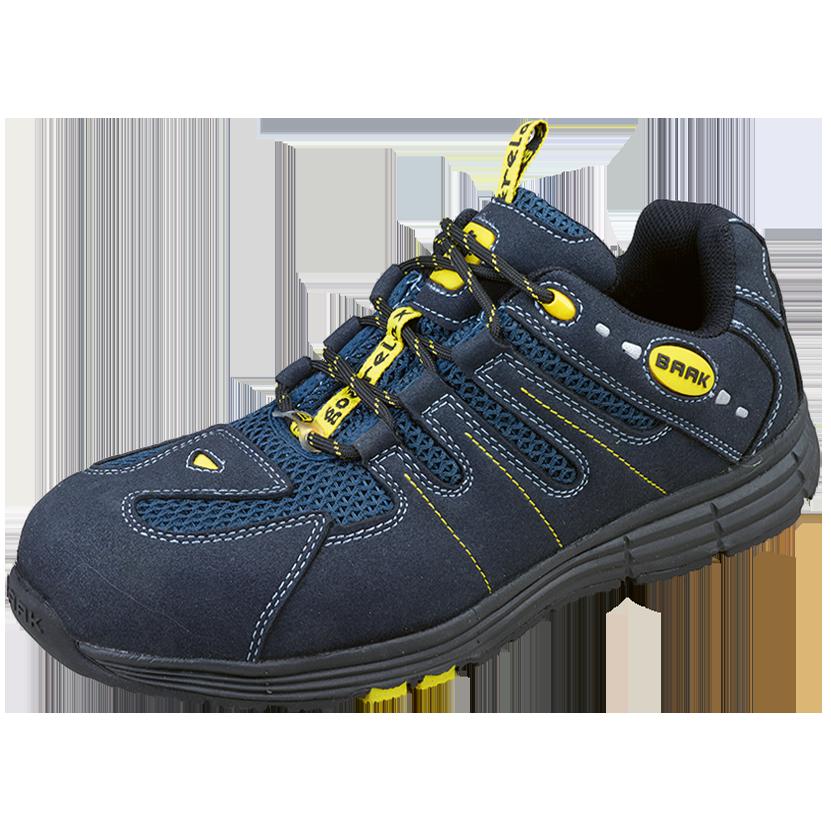 acheter en ligne 29dcb 8eabb Chaussure basse de sécurité RICK2-71462 S1P EN ISO 20345-1, ESD, CE