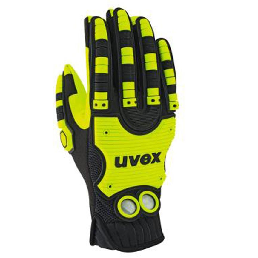 Uvex Schutzhandschuhe Uvex Impact 100 Uvex Safety Pro
