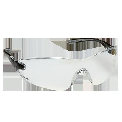 Lunettes de protection COBRA HDPI Oculaires incolores a revêtement HD bolle 8d46c92acfa1