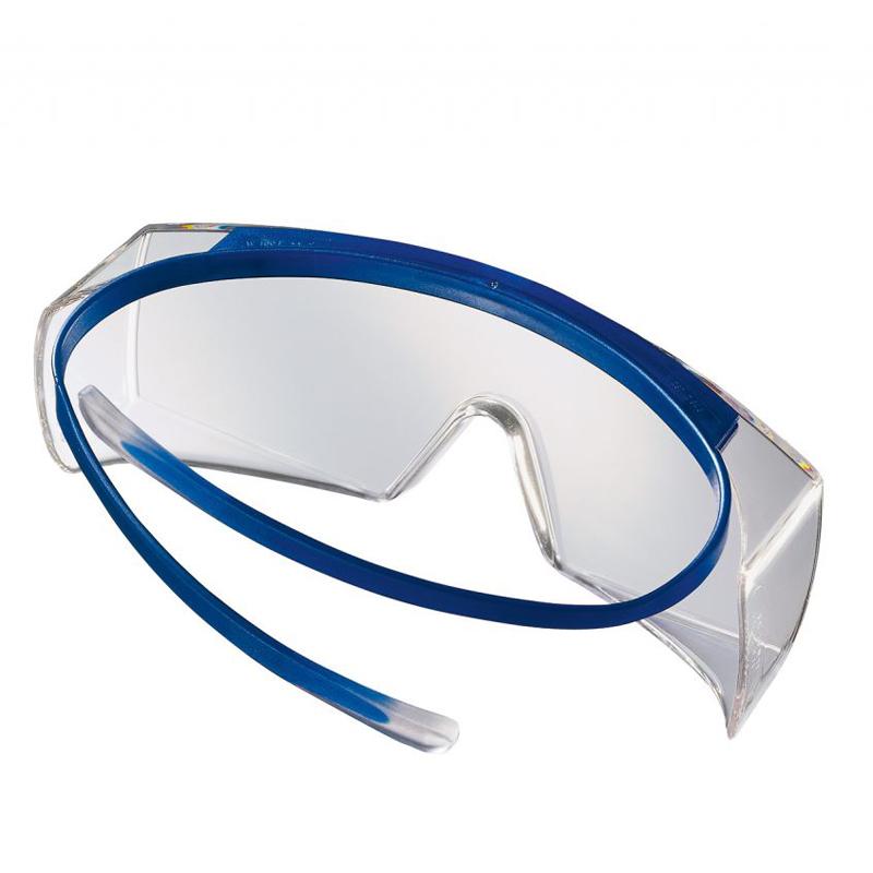 uvex super OTG   protection de l œil qui fait la différence. Les lunettes  ... aa1bc992f29b