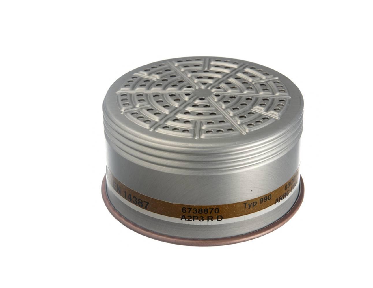 masque respiratoire drager a2p3