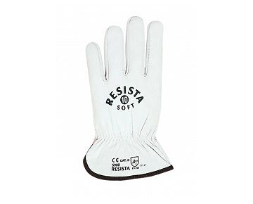 Gants de protection RESISTA SOFT 5900 EN 388 (2 1 1 1)