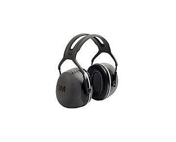 3M Peltor X5A Casques anti-bruit