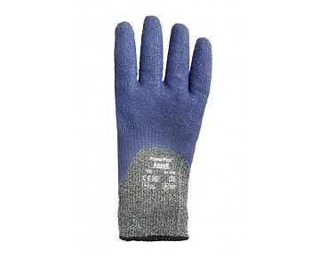 Gants de protection anti-coupures Powerflex  80-658 EN 388 (X544), EN 407 CE
