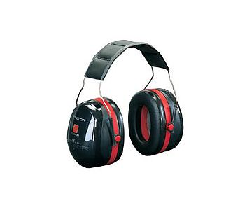 Casque antibruit passif 3M Peltor OPTIME III H540A  35 dB