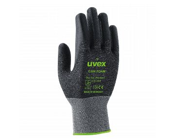 Gant de protection contre les coupures uvex C300 foam