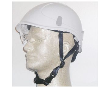 Casques de protection Montana Roto KS incolore