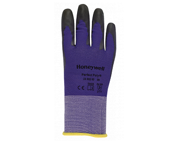 Gants de protection HONEYWELL PERFECT POLY