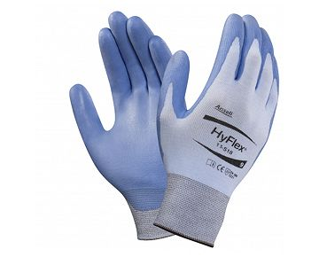 Gants de protection anti-coupures HYFLEX 11-518  EN 388 (3331)