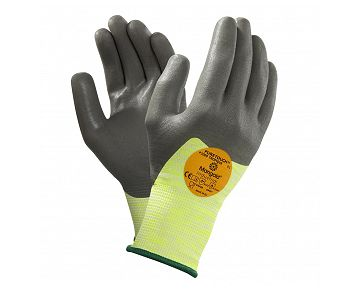 Gants de protection anti-coupures HYFLEX 11-427 EN 388 (4332) EN 407 (X1XXXX)