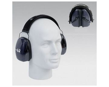 Casque antibruit Leightning L2   30 dB