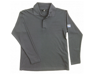 Multinorm-Polo-Shirt FORBES ICE 61482-2 [1,], EN 11612/14116, EN 1149-5, CE