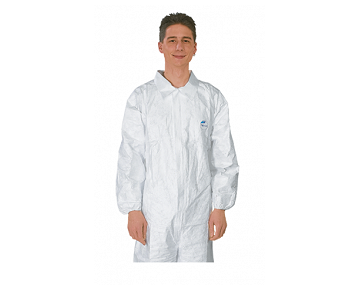Combinaison de protection chimique blanc TYVEK 500 INDUSTRY