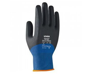 gant de protection uvex phynomic WET PLUS