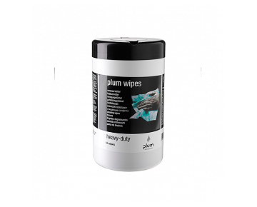 Reinigungstuch PlumWipes Heavy-Duty